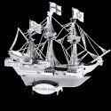 Metal Earth Golden Hind