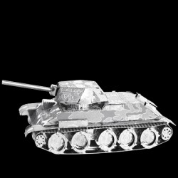 Metal Earth T 34 Panzer