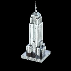Metal Earth Empire State Building