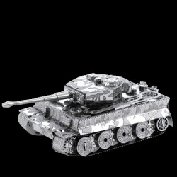 Metal Earth Panzer Tiger