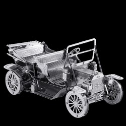 Metal Earth Ford Model T - Tin Lizzy
