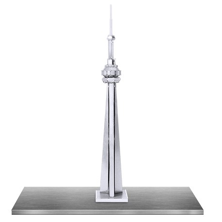 Metal Earth CN Tower